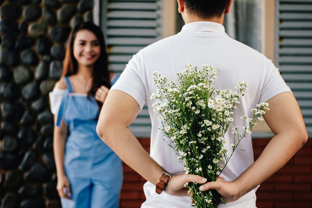 Real Estate and Romance Have a Lot in Common