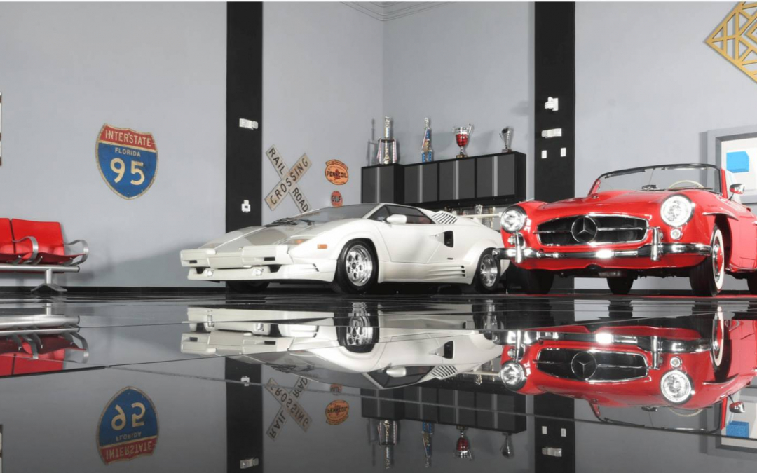 Defining Luxury for the  Car Lover